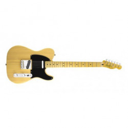 Classic Vibe Telecaster '50s Squier Butterscotch Blonde