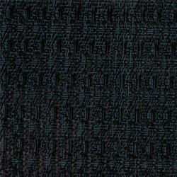 Tissu de grille prédécoupé Fender pour ampli - Noir (6' x 6)'