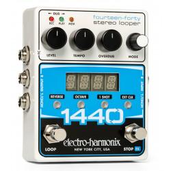 Electro Harmonix 1440 Stéréo Looper