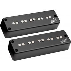 Aguilar AG4SSP-D1 - Micros Basses Annees 70 Set Type Jazz 5 Cordes (copie)