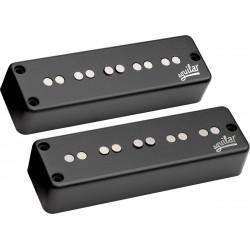 Aguilar AG5SSP-D2 - Micros Basse Super Split - 5 cordes