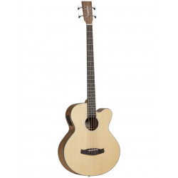 Tanglewood DBT AB BW Discovery - Basse Electro-Acoustique