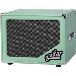 Aguilar SL112-RP - Baffle basse Poseidon Green 250W - 8 ohms