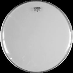 """Code Drumheads GCL123 - Peau de timbre Genetic 3 mils - 12"""""""