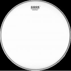 "Code Drumheads GENCT13 - Peau de tom Generator sablée -13"""