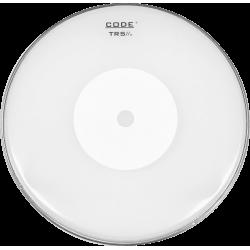 "Code Drumheads TRSWH13 - Peau de frappe caisse claire TRS - 13"""