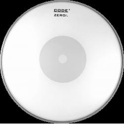 """Code Drumheads  ZCT13 - Peau de frappe sablée caisse claire - 13"""""""