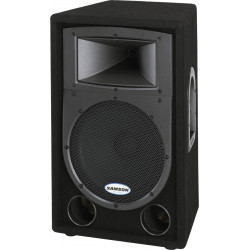 Samson RS12 HD - Enceinte passive 2 voies 250 watts - Stock B