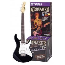 Yamaha EG112GPII - Pack Guitare électrique + ampli + accessoires