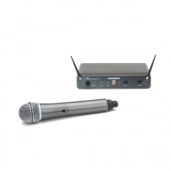 Samson CONCERT 88 HANDHELD - Ensemble micro UHF micro main - bande de fréquence ''F'' - stock B
