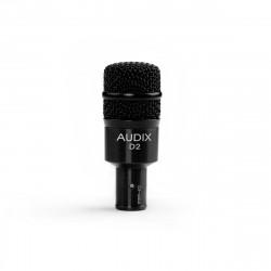 Audix D2 - Microphone instrument dynamique hypercardioîde