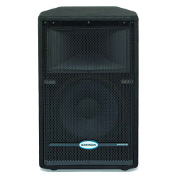 Samson RS12 HD - Enceinte passive - 2 voies - woofer 12'' - 500W