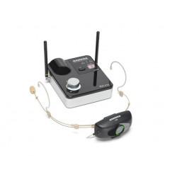 Samson Airline 99m AH9 Headset - Ensemble UHF micro-casque rechargeable