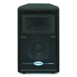 Samson RS10 HD - Enceinte passive - 2 voies - woofer 10'' - 300W