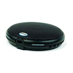 Samson UB1 - Microphone à condensateur USB omnidirectionnel de table - avec câble USB