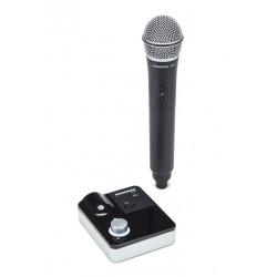 Samson XPDm Handheld - Système micro main sans fil USB 2.4Ghz