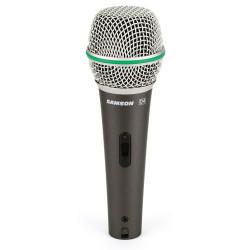 Samson Q4 CL - Microphone dynamique supercardioïde - en blister