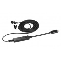 Apogee Electronics Inc. ClipMIC digital - Microphone lavalier Lightning