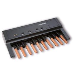 Studiologic MP117 - Pédalier de basse midi - 17 pédales dynamiques