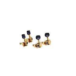 Ortéga OTMUKOG-GO - Jeu Mecaniques  Ukulele Gold