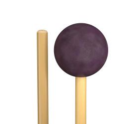 Promark SU1R - Maillet marimba SPYR en caoutchouc, doux