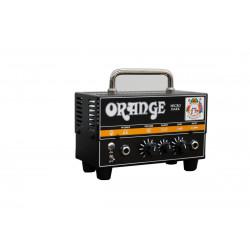 Orange MD - Tête d'ampli guitare Micro Dark - 20W - Occasion