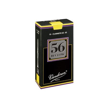 Vandoren CR5045 force 4,5  - 56 rue Lepic  - Anches clarinette Sib