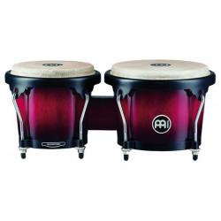 Paire de bongos Meinl Headliner 6''3/4 & 8'' MHB100WRB