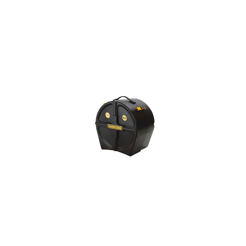 Etui flycase Hardcase Timbales 10''-12'' dim. 408x360x343 mm - HN10-12T