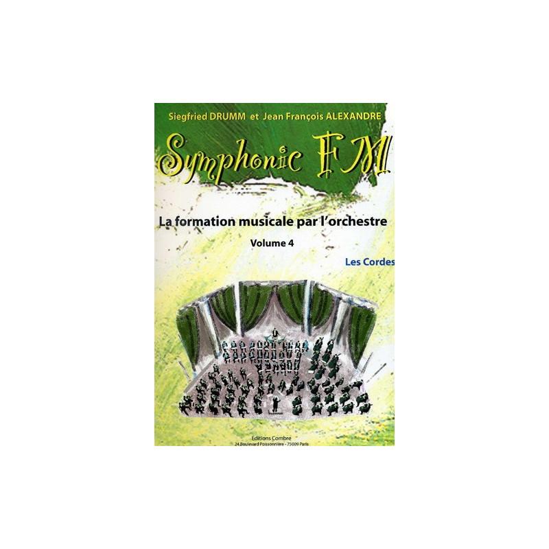 Symphonic FM Vol.4 : Elève : Cordes