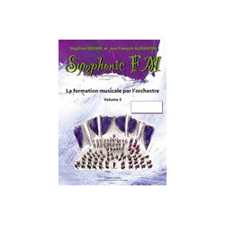 Symphonic FM Vol.5 : Elève : Violon - Siegfried Drumm, Jean-Francois Alexandre
