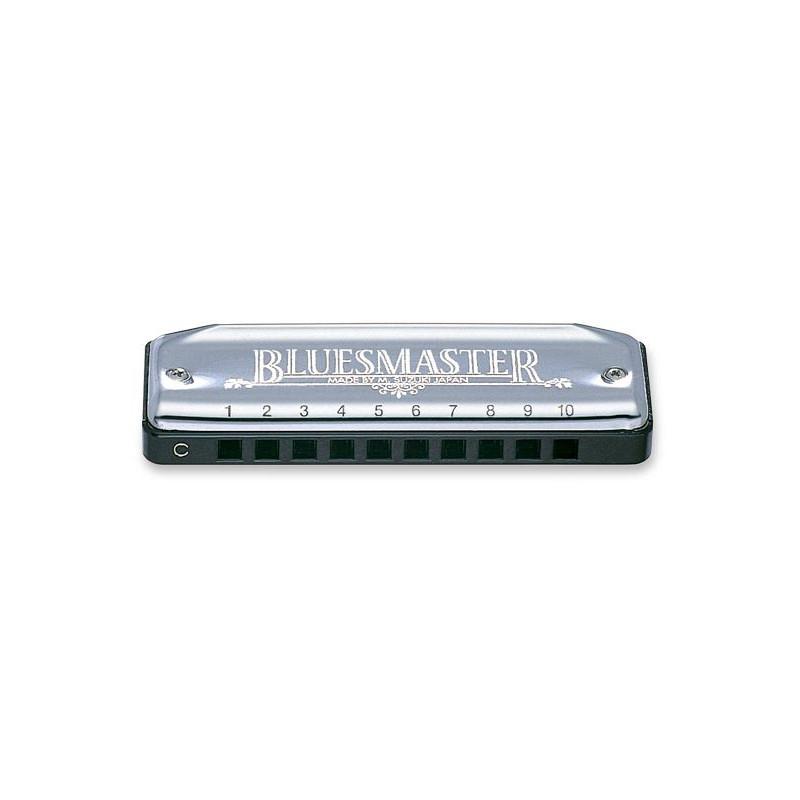 Suzuki MR-250 Bluesmaster - Si - Harmonica diatonique