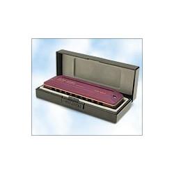 Harmonica diatonique Suzuki Pureharp MR-550 - Lab