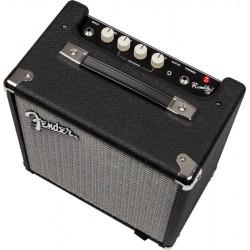 Fender Rumble 15 V3 - Ampli guitare basse