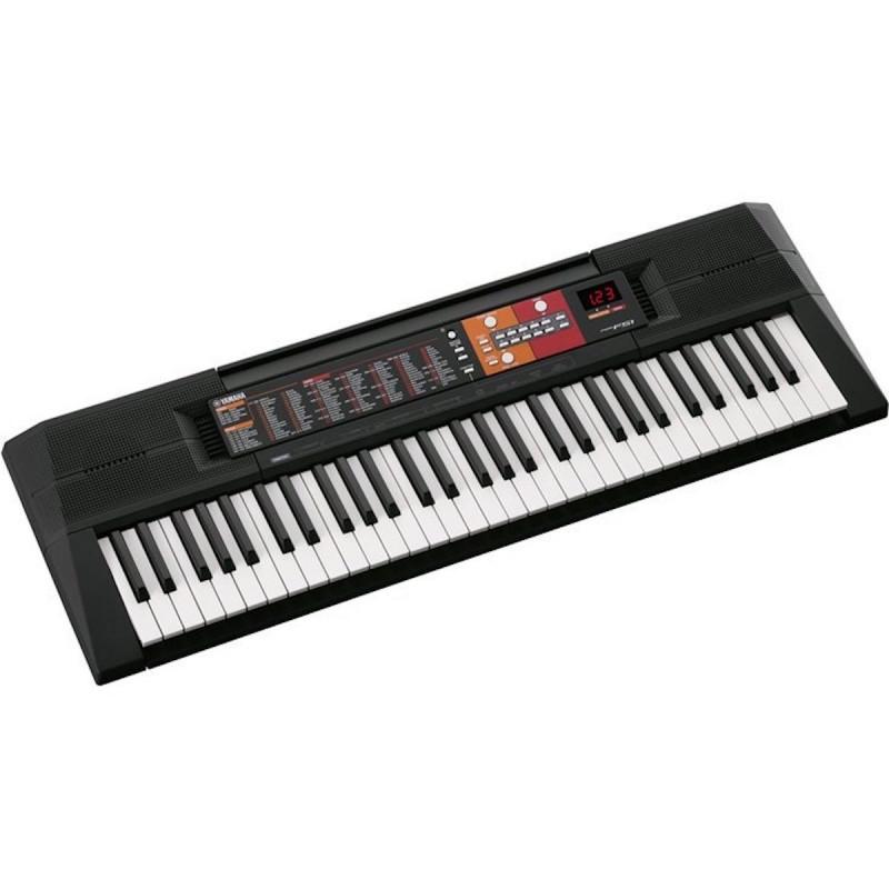 Yamaha PSR-F51 -  Clavier arrangeur  61 touches