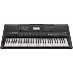 Yamaha PSR-E463 - Clavier arrangeur