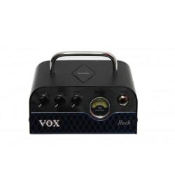 Vox MV50CR - Tête ampli guitare classic 50 watts Nutube Rock - Occasion