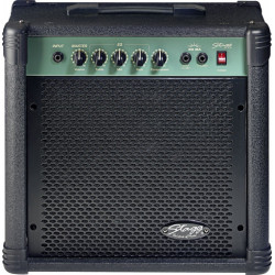 Stagg 40 BA EU - Ampli basse 40w