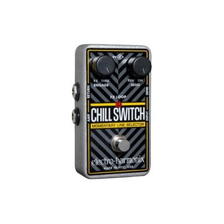 Electro-Harmonix Chill Switch