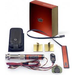 Préampli A1.2 + Capteur AST 1470 pour guitare acoustique - B-Band A1.2N-1470