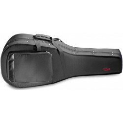 Soft case Standard pour guitare western Stagg HGB-W