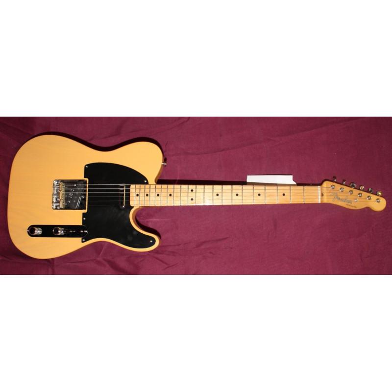 Fender Classic Player Baja Telecaster Blonde occasion