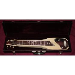 Guitare Lap steel Fender BSB occasion (+étui)
