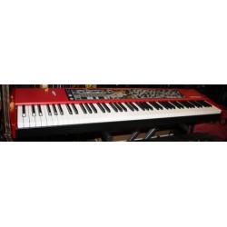 Piano numérique de scène Nord Stage 88 EX occasion