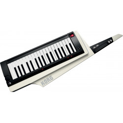 Korg RK-100S-WH blanc - Clavier maître portable
