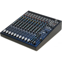 Montarbo MCR-R12FXP - table de mixage 12 voies
