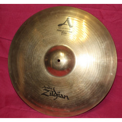Cymbale Zildjian A Custom 20'' projection ride - occasion
