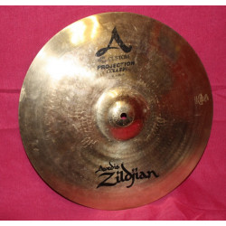 Cymbale Zildjian A Custom 16'' projection crash - occasion