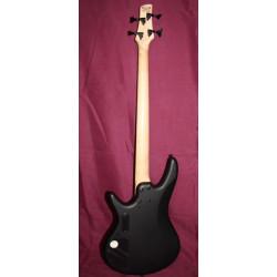 Ibanez SR300MB occasion - Guitare basse - noir mat