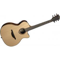 Lâg T500ACE Tramontane - guitare électro-acoustique